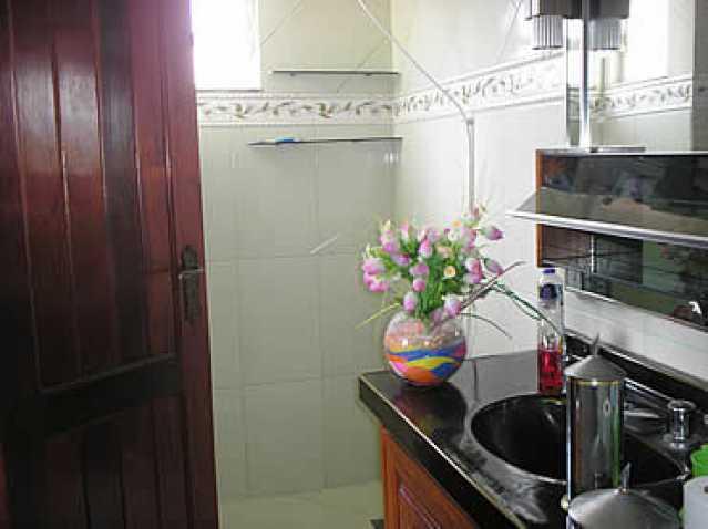 b_7 - Casa em Condomínio 3 quartos à venda Flamengo, Maricá - R$ 680.000 - MACN30007 - 17