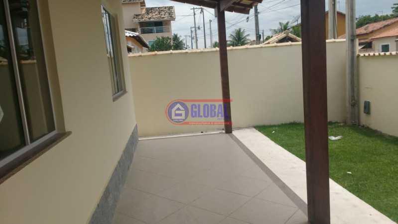 1a - Casa em Condomínio 3 quartos à venda Itapeba, Maricá - R$ 395.000 - MACN30012 - 3