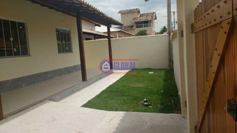 1b - Casa em Condomínio 3 quartos à venda Itapeba, Maricá - R$ 395.000 - MACN30012 - 4