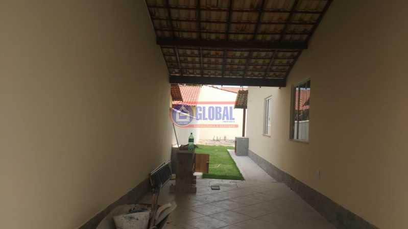 1c - Casa em Condomínio 3 quartos à venda Itapeba, Maricá - R$ 395.000 - MACN30012 - 5