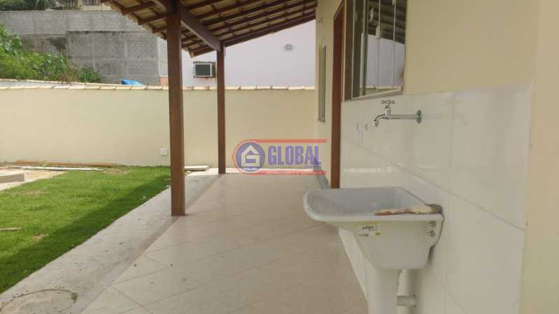 8a - Casa em Condomínio 3 quartos à venda Itapeba, Maricá - R$ 395.000 - MACN30012 - 16