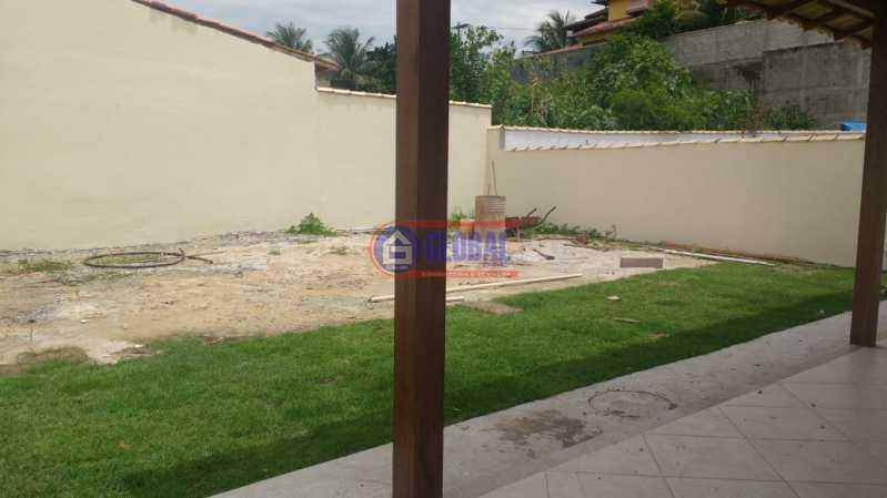 8b - Casa em Condomínio 3 quartos à venda Itapeba, Maricá - R$ 395.000 - MACN30012 - 17