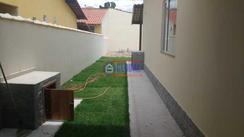 9 - Casa em Condomínio 3 quartos à venda Itapeba, Maricá - R$ 395.000 - MACN30012 - 18