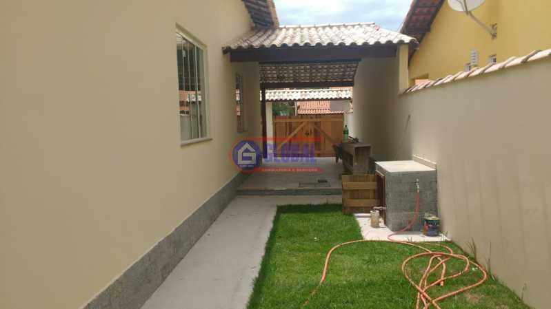 9a - Casa em Condomínio 3 quartos à venda Itapeba, Maricá - R$ 395.000 - MACN30012 - 19
