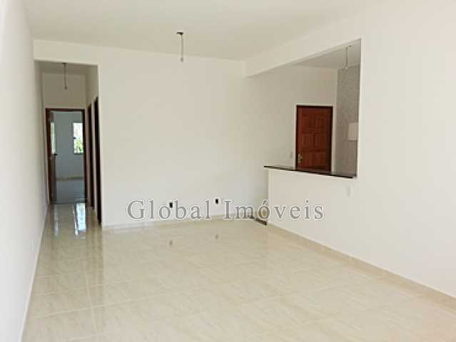 a2 - Casa 2 quartos à venda São José do Imbassaí, Maricá - R$ 220.000 - MACA20029 - 3
