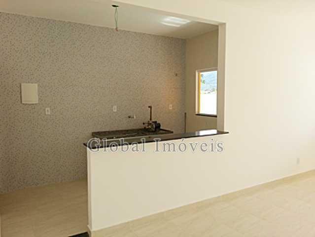 a3 - Casa 2 quartos à venda São José do Imbassaí, Maricá - R$ 220.000 - MACA20029 - 4