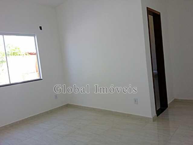 a6 - Casa 2 quartos à venda São José do Imbassaí, Maricá - R$ 220.000 - MACA20029 - 7