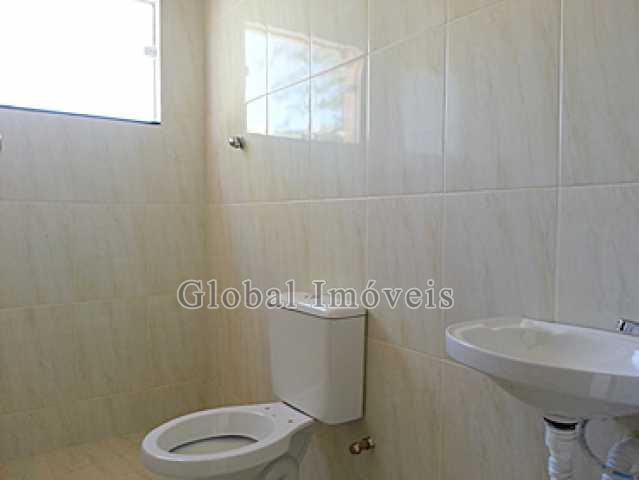 a7 - Casa 2 quartos à venda São José do Imbassaí, Maricá - R$ 220.000 - MACA20029 - 8