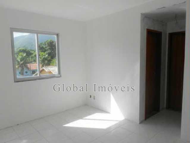 FOTO3 - Apartamento 2 quartos à venda Ubatiba, Maricá - R$ 140.000 - MAAP20006 - 4
