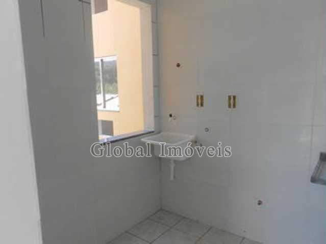 FOTO7 - Apartamento 2 quartos à venda Ubatiba, Maricá - R$ 140.000 - MAAP20006 - 8