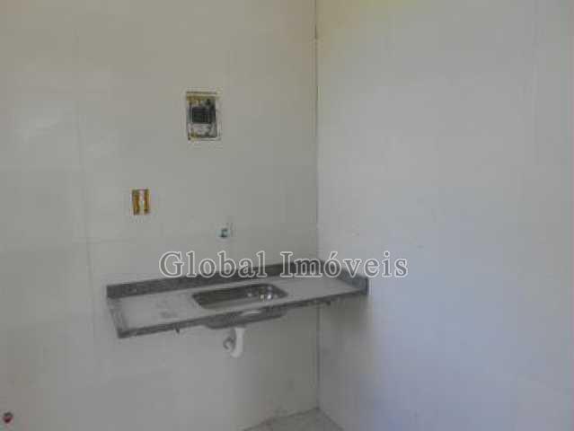 FOTO8 - Apartamento 2 quartos à venda Ubatiba, Maricá - R$ 140.000 - MAAP20006 - 9