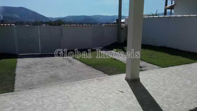 2 - Casa em Condomínio 3 quartos à venda Flamengo, Maricá - R$ 480.000 - MACN30017 - 4