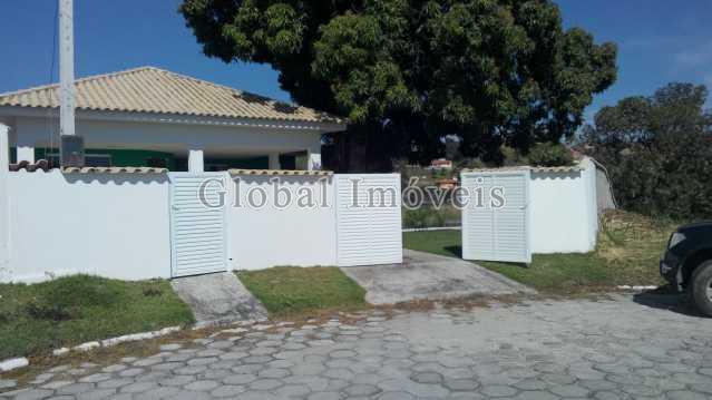3 - Casa em Condomínio 3 quartos à venda Flamengo, Maricá - R$ 480.000 - MACN30017 - 5
