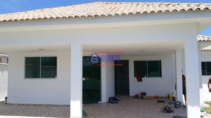 1 - Casa em Condomínio 3 quartos à venda Flamengo, Maricá - R$ 480.000 - MACN30017 - 1