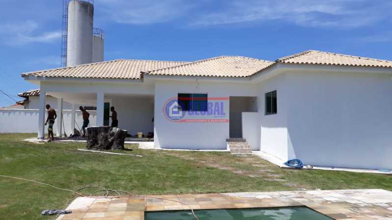 1.1 - Casa em Condomínio 3 quartos à venda Flamengo, Maricá - R$ 480.000 - MACN30017 - 3