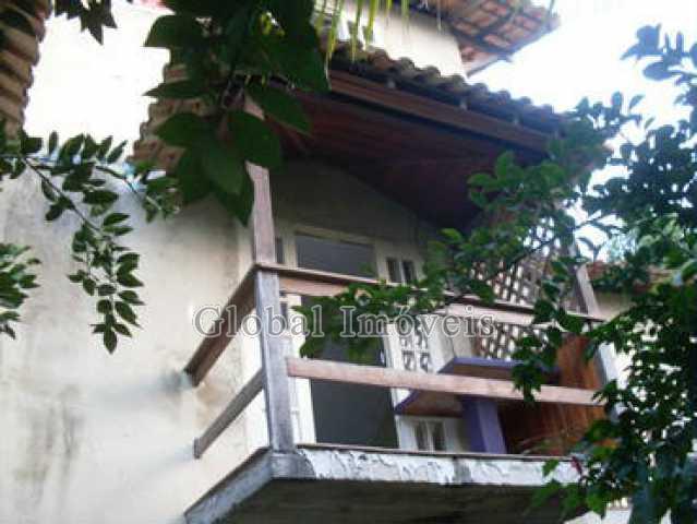FOTO1 - Casa 4 quartos à venda Araçatiba, Maricá - R$ 550.000 - MACA40007 - 1