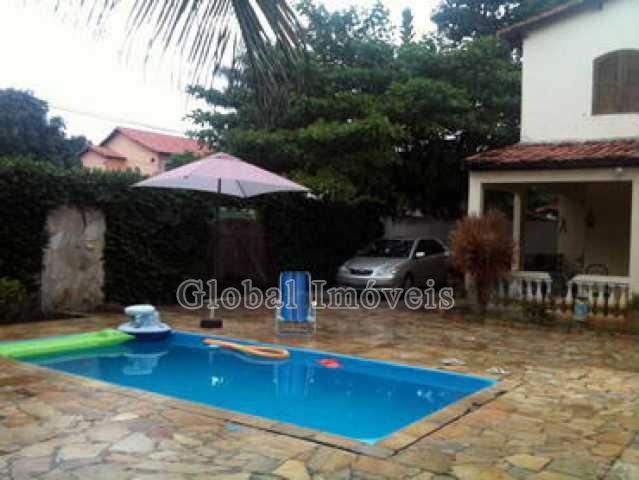 FOTO1 - Casa 4 quartos à venda Araçatiba, Maricá - R$ 800.000 - MACA40008 - 1