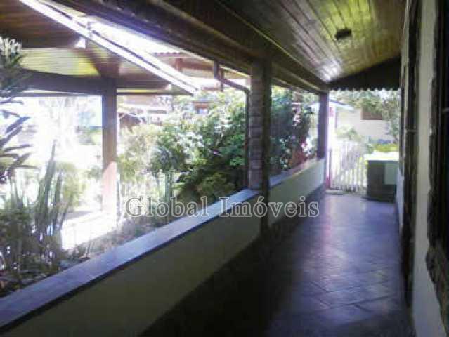 FOTO15 - Casa 5 quartos à venda São José do Imbassaí, Maricá - R$ 850.000 - MACA50004 - 16