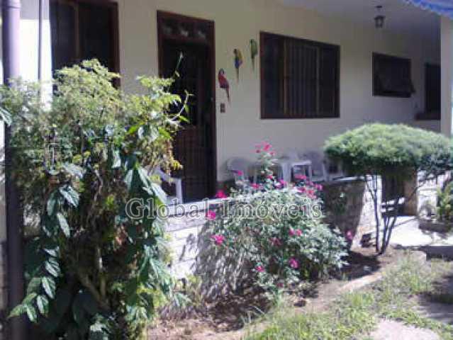 FOTO19 - Casa 5 quartos à venda São José do Imbassaí, Maricá - R$ 850.000 - MACA50004 - 20