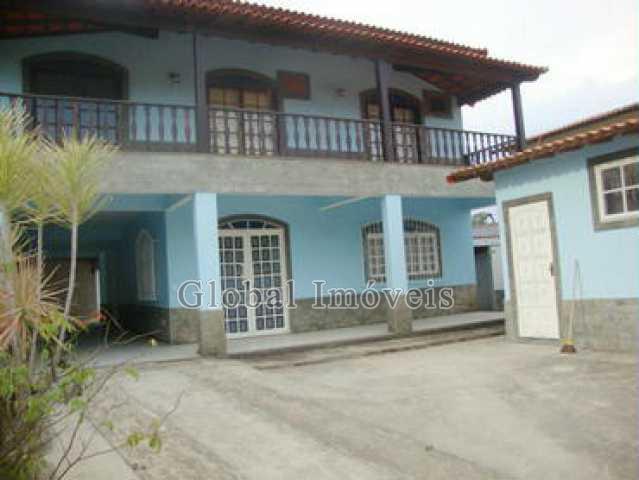 FOTO1 - Casa 5 quartos à venda Centro, Maricá - R$ 700.000 - MACA50005 - 1