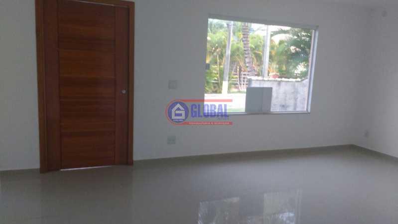 fdb91b9c-5c10-4e2d-a49f-c36b2d - Casa em Condomínio 3 quartos à venda Ponta Grossa, Maricá - R$ 490.000 - MACN30028 - 3