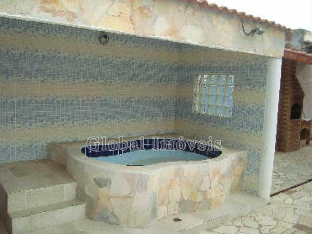 FOTO4 - Casa 3 quartos à venda GUARATIBA, Maricá - R$ 450.000 - MACA30042 - 11