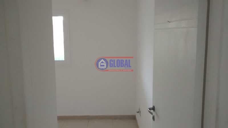 424_11 - Cobertura à venda Rua dos Eucaliptos,Itapeba, Maricá - R$ 240.000 - MACO20001 - 8
