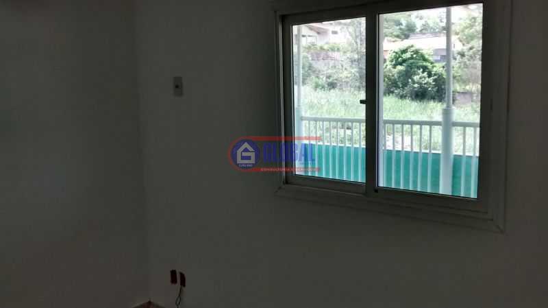 424_12 - Cobertura à venda Rua dos Eucaliptos,Itapeba, Maricá - R$ 240.000 - MACO20001 - 9