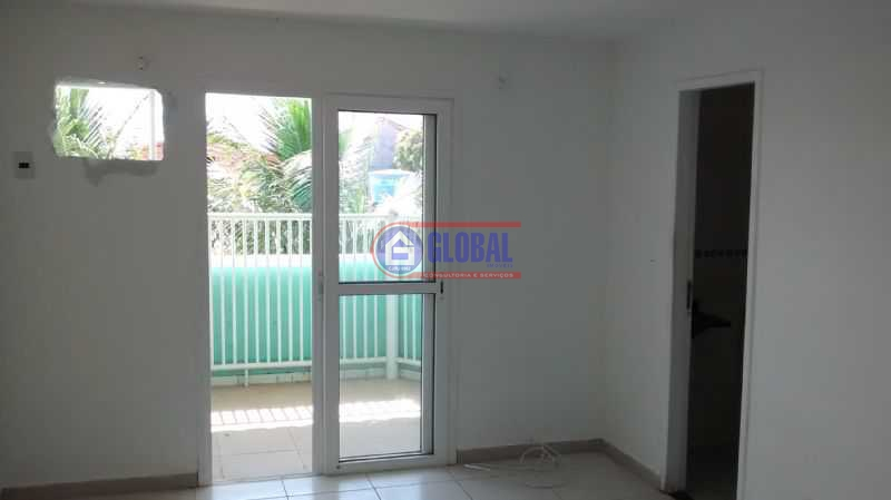 424_14 - Cobertura à venda Rua dos Eucaliptos,Itapeba, Maricá - R$ 240.000 - MACO20001 - 10