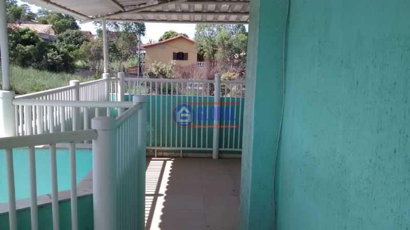 424_18 - Cobertura à venda Rua dos Eucaliptos,Itapeba, Maricá - R$ 240.000 - MACO20001 - 11