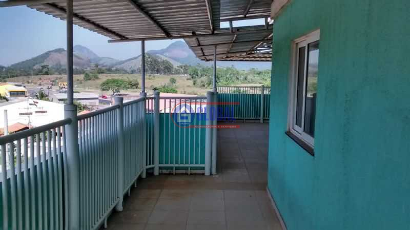 424_19 - Cobertura à venda Rua dos Eucaliptos,Itapeba, Maricá - R$ 240.000 - MACO20001 - 12