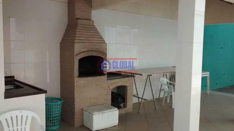 424_24 - Cobertura à venda Rua dos Eucaliptos,Itapeba, Maricá - R$ 240.000 - MACO20001 - 15