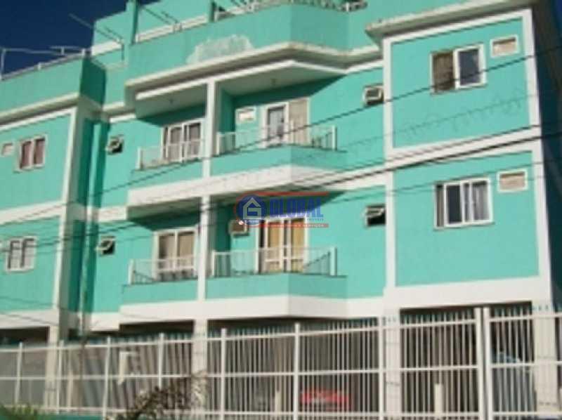 064-2-predio - Cobertura à venda Rua dos Eucaliptos,Itapeba, Maricá - R$ 240.000 - MACO20002 - 1