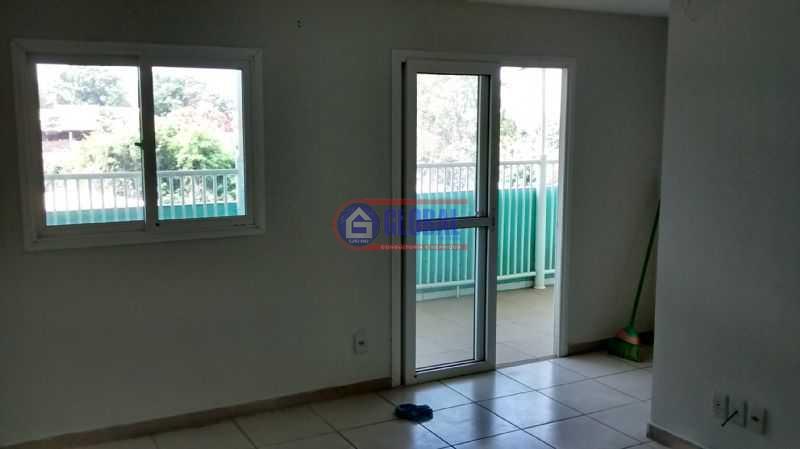 424_3 - Cobertura à venda Rua dos Eucaliptos,Itapeba, Maricá - R$ 240.000 - MACO20002 - 3