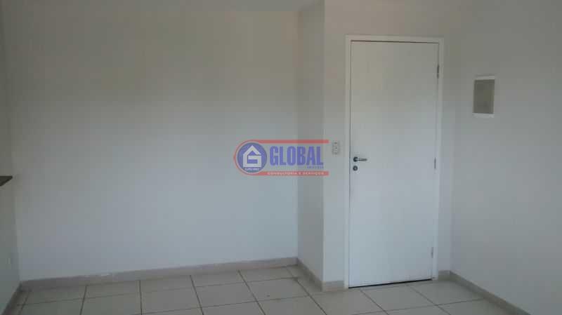 424_5 - Cobertura à venda Rua dos Eucaliptos,Itapeba, Maricá - R$ 240.000 - MACO20002 - 4