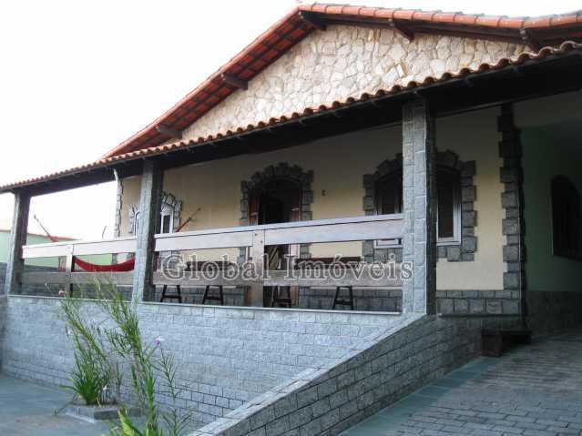 IMG_2840 - Casa 3 quartos à venda Araçatiba, Maricá - R$ 645.000 - MACA30045 - 1