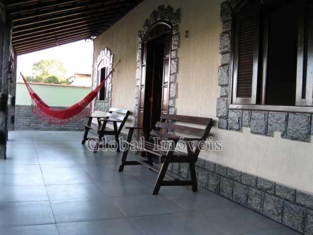 IMG_2842 - Casa 3 quartos à venda Araçatiba, Maricá - R$ 645.000 - MACA30045 - 3