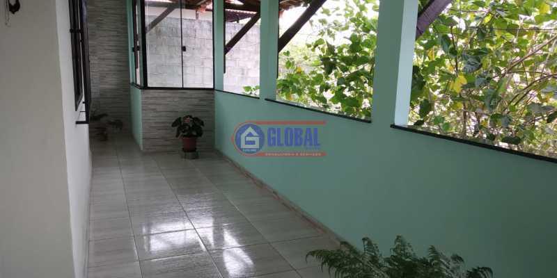 a4 - Casa em Condomínio 2 quartos à venda Flamengo, Maricá - R$ 400.000 - MACN20018 - 6
