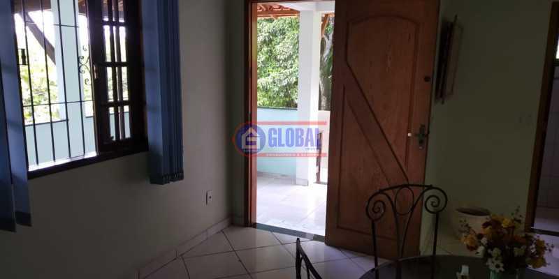b - Casa em Condomínio 2 quartos à venda Flamengo, Maricá - R$ 400.000 - MACN20018 - 7