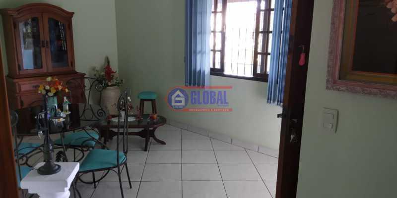 b1 - Casa em Condomínio 2 quartos à venda Flamengo, Maricá - R$ 400.000 - MACN20018 - 8