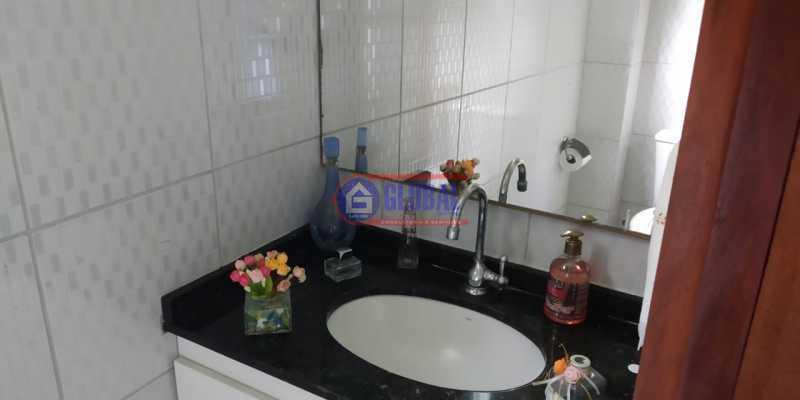 c - Casa em Condomínio 2 quartos à venda Flamengo, Maricá - R$ 400.000 - MACN20018 - 11