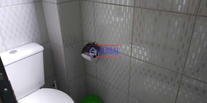 c1 - Casa em Condomínio 2 quartos à venda Flamengo, Maricá - R$ 400.000 - MACN20018 - 12