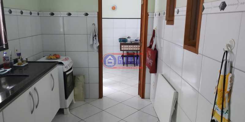 d1 - Casa em Condomínio 2 quartos à venda Flamengo, Maricá - R$ 400.000 - MACN20018 - 13