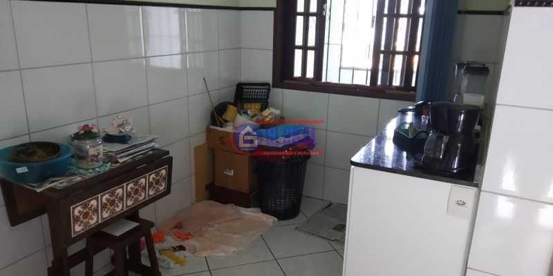 d2 - Casa em Condomínio 2 quartos à venda Flamengo, Maricá - R$ 400.000 - MACN20018 - 14