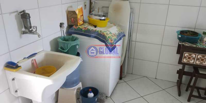 d3 - Casa em Condomínio 2 quartos à venda Flamengo, Maricá - R$ 400.000 - MACN20018 - 15