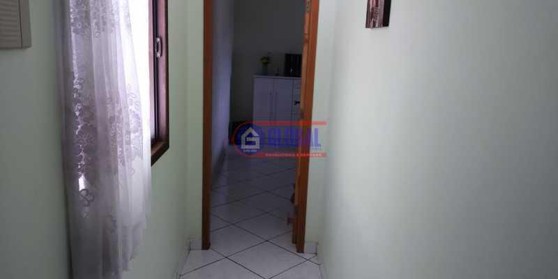 e2 - Casa em Condomínio 2 quartos à venda Flamengo, Maricá - R$ 400.000 - MACN20018 - 18