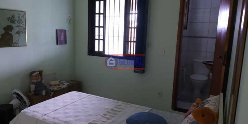 f3 - Casa em Condomínio 2 quartos à venda Flamengo, Maricá - R$ 400.000 - MACN20018 - 21