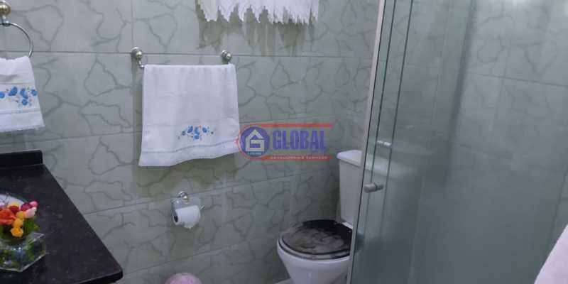 g - Casa em Condomínio 2 quartos à venda Flamengo, Maricá - R$ 400.000 - MACN20018 - 22