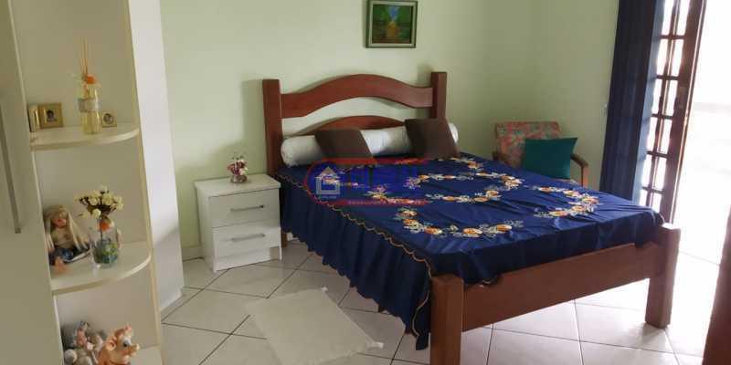 h1 - Casa em Condomínio 2 quartos à venda Flamengo, Maricá - R$ 400.000 - MACN20018 - 23