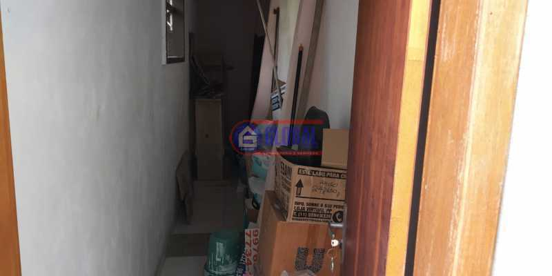 i - Casa em Condomínio 2 quartos à venda Flamengo, Maricá - R$ 400.000 - MACN20018 - 26
